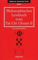 Das zweite philosophisches Lesebuch zum Tai Chi Chuan_Bödicker, Martin