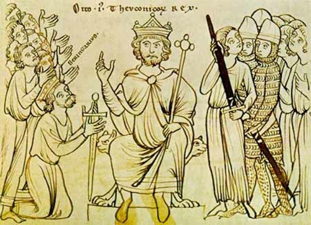 Abb_06_Otto_I_Manuscriptum_Mediolanense_c_1200