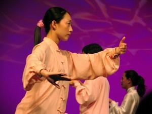 Taijiquan Form