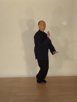 Natürlichkeit und Weichheit im Qigong