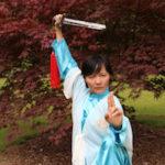 Interview mit Faye Yip Teil 2 - Turnierlandschaft im Tai Ch