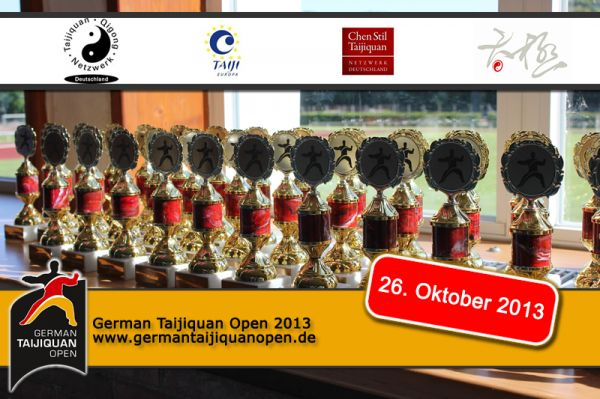 German Taijiquan Open 2013