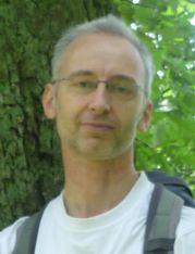 Autor Giles Rosbander