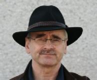 Gordon Faulkner