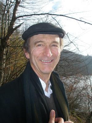 Henrik Jäger (Freiburg, Deutschland) -I Ging