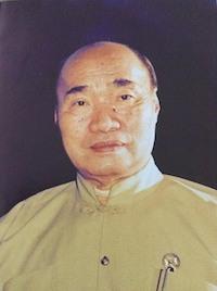Huang Sheng Shyan (Huang Hsing-hsien, Huang Xingxian)