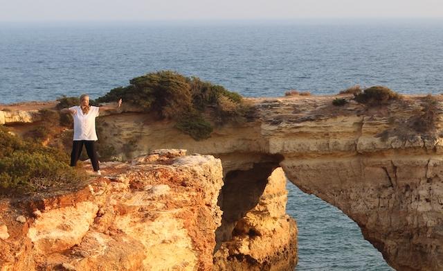 Qi Gong und Tai Chi - Im Einklang mit der Natur und allem Sein