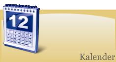 Kalender: Tai Chi- und Qigong- Termine in Deutschland und anderen europäischen Ländern