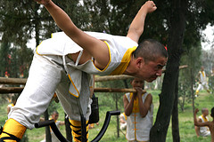 Kung Fu und Qigong