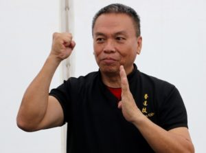 Lau K King, Malaisia