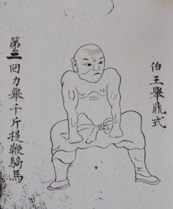 Luohan Gong - Qigong aus dem Shaolin Tempel