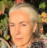Marianne Plouvier - ARTS MARTIAUX DE YANG TAIJI