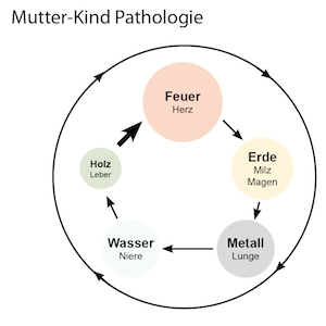 Mutter-Kind-Pathologie