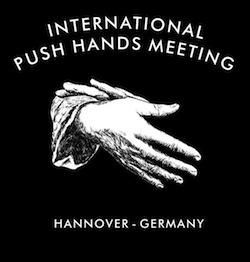 17. Internationales Push Hands Treffen vom 19.- 23. April 2017 in Hannover