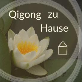 Qigong zu Hause