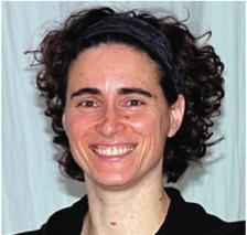 Sasa Krauter, Tai Chi Lehrerin aus Karlsruhe