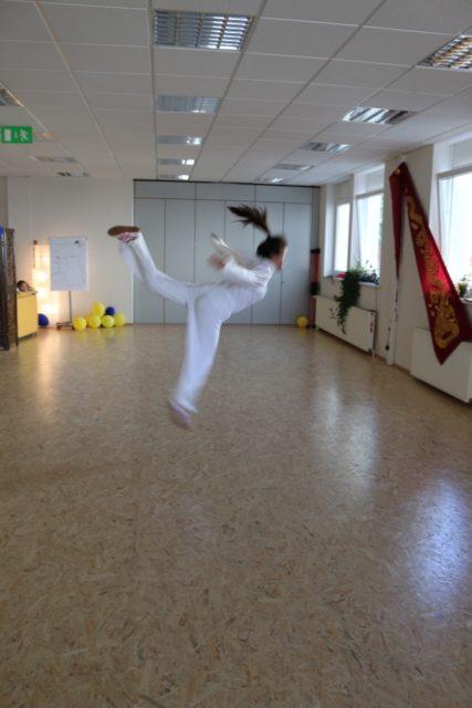 Sha Yinghua Sprung 14