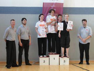 Sieger erhielten Urkunden_Medaillen