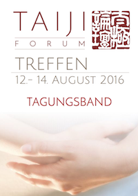 Taiji-Forum-2016-Tagungsband