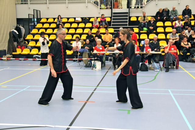 Tai Chi Turnier 3