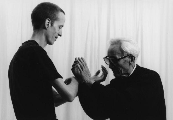 Four postures mit Dr. Tao und Nils Klug