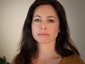 Tina Faulkner