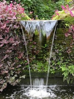 Wasser als Metapher für Taoismus