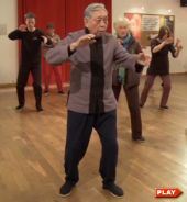 William_C._C._Chens_Tai_Chi_Videos