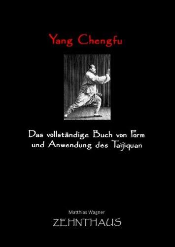 Yang Chengfu_Buch von Form und Anwendung