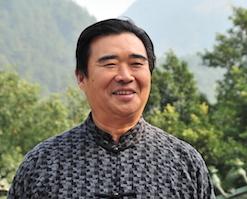 Meine Tai Chi-Reise nach Hannover - Feedback von Yang Yun-Zhong