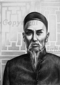 "Yang Luchan war der Begründer des ""Yang Sti Tai Chi Chuan"""