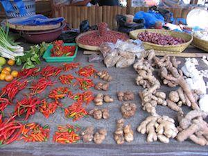 Essen & Leben im Rhythmus der Jahreszeiten