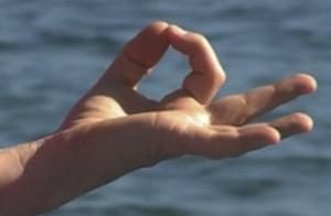 hand qigong