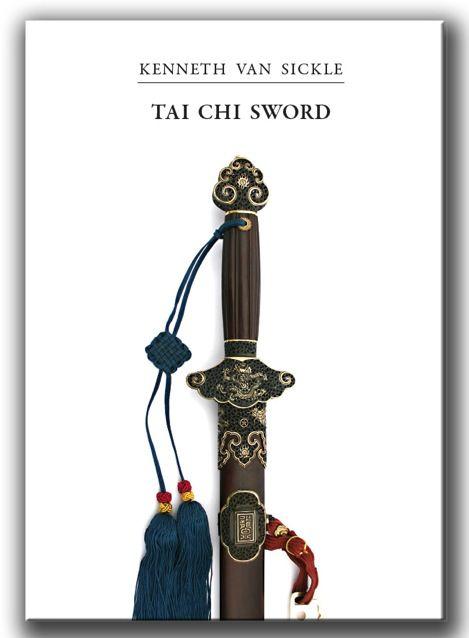 """""""Tai Chi Sword"""" von Kenneth van Sickle"""