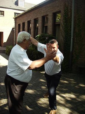 Tai Chi- und Qigong-Unterricht_Pädagogik