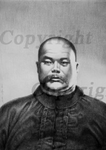 Tai Cji Meister Yang Chengfu